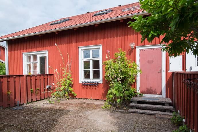 Bild: 3 rum radhus på Morotstaden 48, Nyköpings kommun Nävekvarn