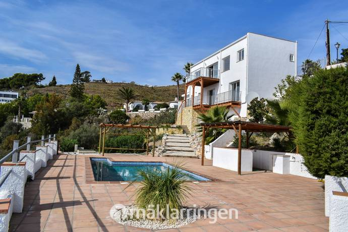 Bild: 5 rum villa, Spanien