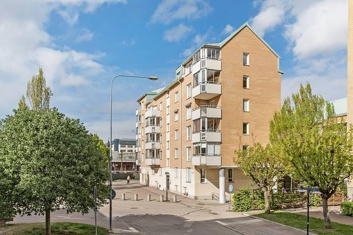 Bild: 5 rum bostadsrätt på Stinsgatan 14, Karlstads kommun Viken