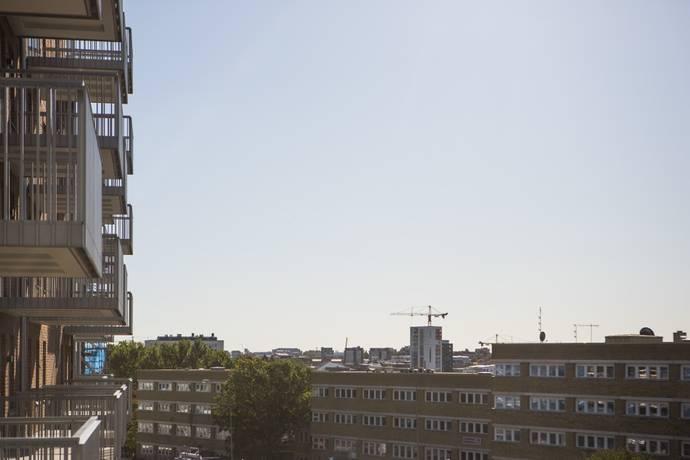 Bild: 4,5 rum bostadsrätt på Rissneleden 153, Sundbybergs kommun Sundbyberg