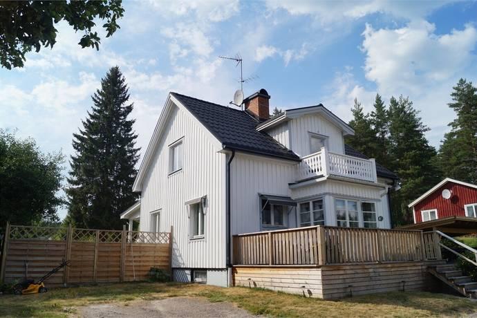 Bild: 4 rum villa på Mossberg 23, Hagfors kommun Ekshärad