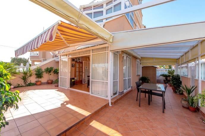 Bild: 3 rum villa på Lägenhet  i Mar Azul, Spanien Torrevieja - Costa Blanca