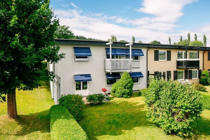 Bild: 5 rum radhus på Daggkåpevägen 11a, Skövde kommun Dälderna