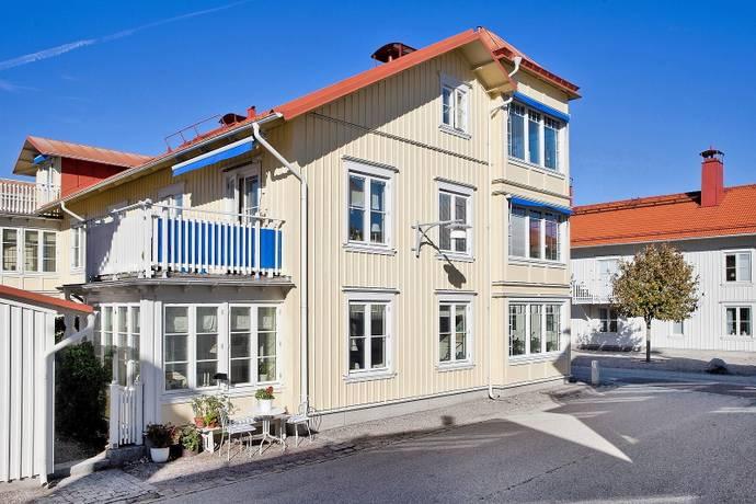 Bild: 2 rum bostadsrätt på Kvarnholmsgatan 5, Kungälvs kommun Marstrand - Hedvigsholmen