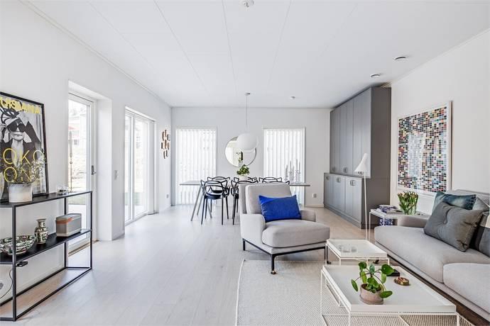 Bild: 5 rum villa på Blåeldsbågen 105, Linköpings kommun STUREFORS