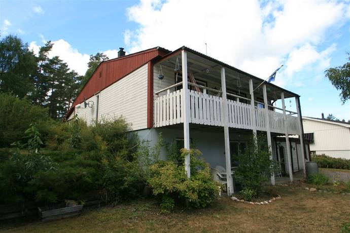 Bild: 6 rum villa på Bergsäng 93, Hagfors kommun Bergsäng