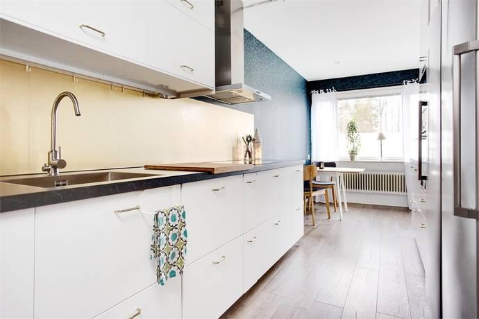 Bild: 2 rum bostadsrätt på Norevägen 23 B, Lindesbergs kommun Lindesberg - Hagaberg