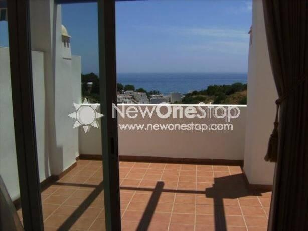 Bild: 3 rum bostadsrätt på Mojácar Playa, Spanien Almería