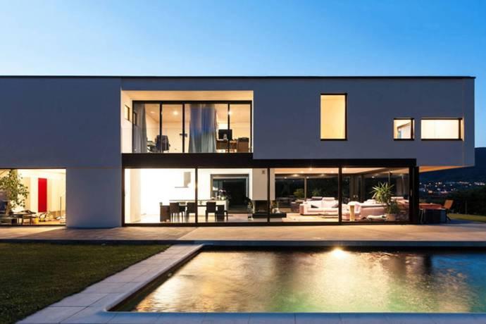 Bild: 5 rum villa på Costa del Sol, La Cala Golf, Spanien