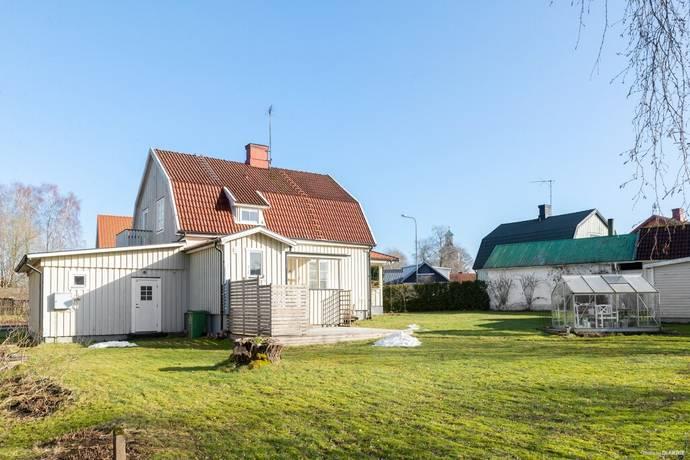 Bild: 6 rum villa på Myntgatan 5, Hylte kommun
