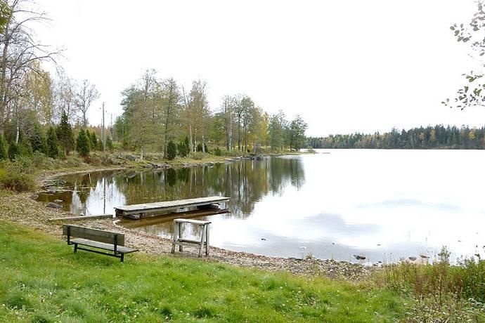 Tomt Hisshult Tomt till salu Hisshult Lammhult Småland Hemnet Sveriges största bostadssajt