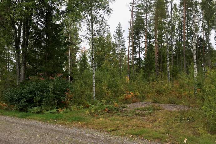 Bild: tomt på Gårdsviks fritidsområde tomt 11, Säffle kommun Gårdsvik