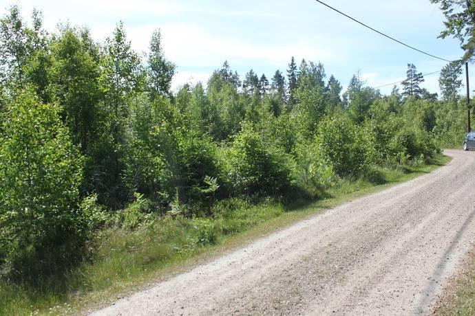 Bild: tomt på Nolby 842, Karlstads kommun Arnön