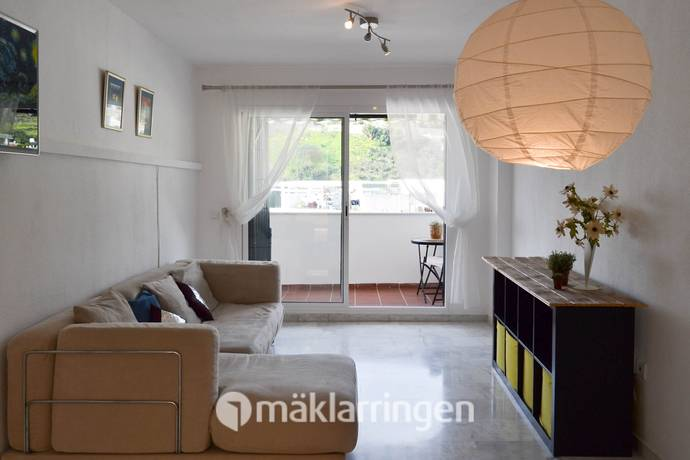 Bild: 3 rum bostadsrätt på Calle Poseidon 6, Spanien