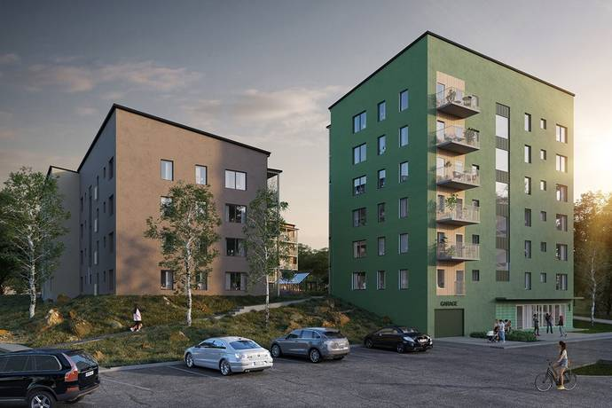 Bild från Häggvik - Häggviks Dunge