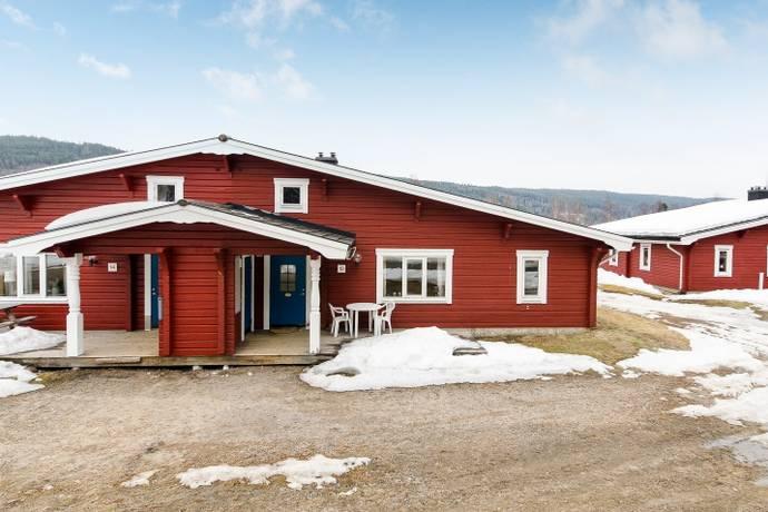 Bild: 3 rum fritidshus på Bävern 13, Torsby kommun Branäs