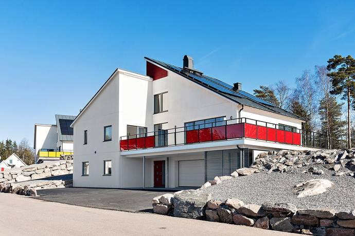 Bild: 7 rum villa på Wilhelm Kruses väg 1, Vänersborgs kommun VÄNERSBORG