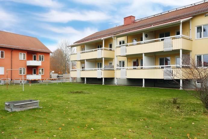 Bild: 1 rum bostadsrätt på Röforsvägen 8 B, Laxå kommun