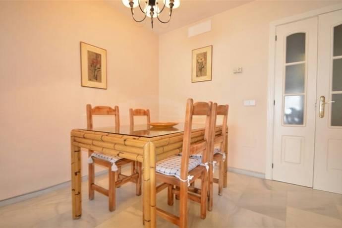 Bild: 3 rum bostadsrätt på A5575-MOT, Spanien Marbella