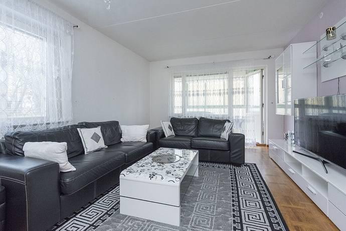 Bild: 2 rum bostadsrätt på THOMSONS VÄG 26, Malmö kommun Malmö Öster