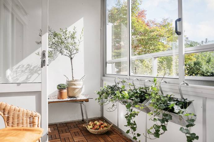 Bild: 4 rum bostadsrätt på Brunnsgatan 6, Lunds kommun Centrum