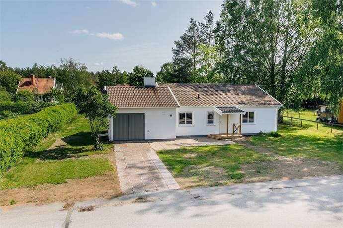 Bild: 3 rum villa på Husargatan 47, Gullspångs kommun Hova - Mon