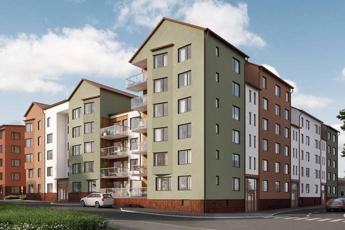Bild från Norrtälje Hamn - Hamnträdgården 2