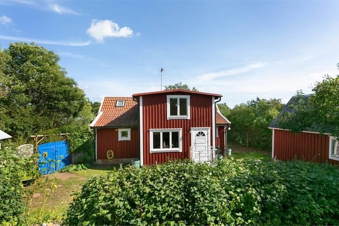 Bild: 4 rum villa på Skogsby 120, Mörbylånga kommun Skogsby/Öland