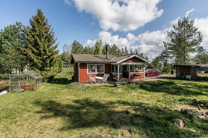 Bild: 3 rum fritidshus på Österängarna 531, Karlstads kommun