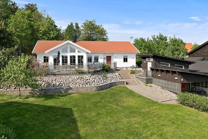Bild: 4 rum villa på Nordhagsvägen 2, Orust kommun Svanesund