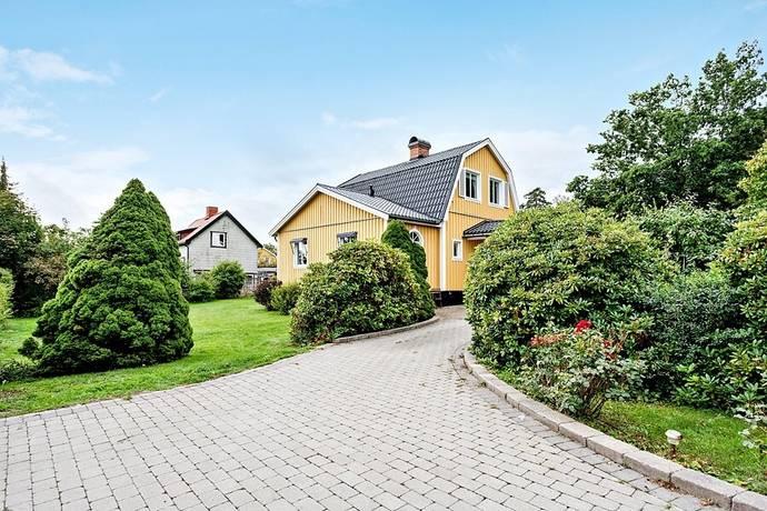 Bild: 5 rum villa på Nynäsvägen 51, Nynäshamns kommun Nynäshamn norra