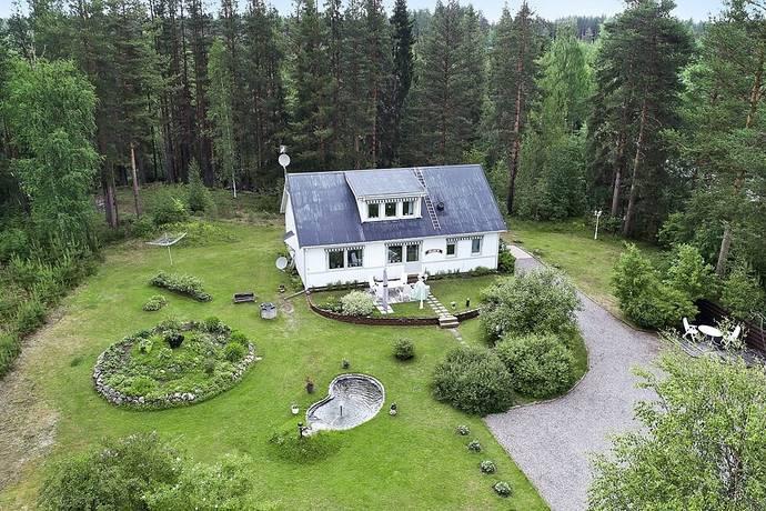 Bild: 6 rum villa på Övre Haradsvägen 25, Älvsbyns kommun Vidsel
