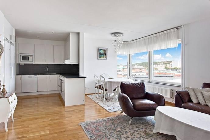 Bild: 4 rum bostadsrätt på Gärdegatan 2 B, Mölndals kommun Krokslätt