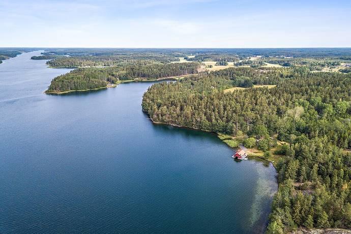 Bild: 2 rum villa på Syltvik Hagalund, Valdemarsviks kommun