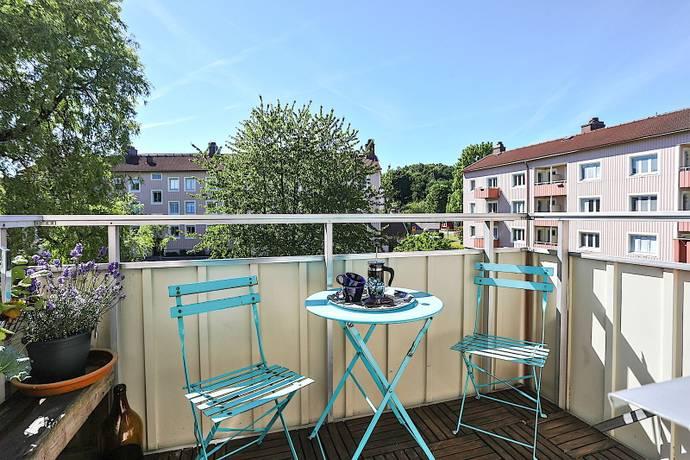 Bild: 2 rum bostadsrätt på Östanvindsgatan 9c, Göteborgs kommun Centrala Hisingen