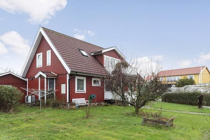 Bild: 5 rum villa på Vrångö bryggväg 24, Göteborgs kommun Vrångö