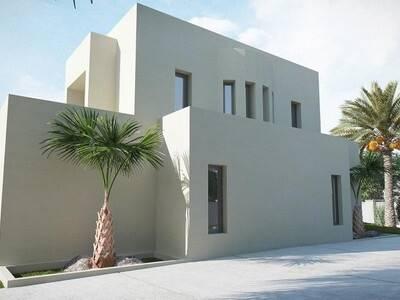 Bild: 3 rum villa på Villa, Marbella - El Paraiso - Costa del Sol, ES, Spanien El Paraiso