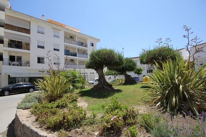 Bild: 4 rum bostadsrätt på Central och solig lägenhet med terrass i Altea, Spanien COSTA BLANCA - ALTEA