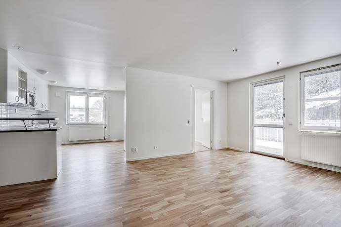 Bild: 4 rum bostadsrätt på Bäckbornas väg 3, Stockholms kommun Bromma Söderberga Park