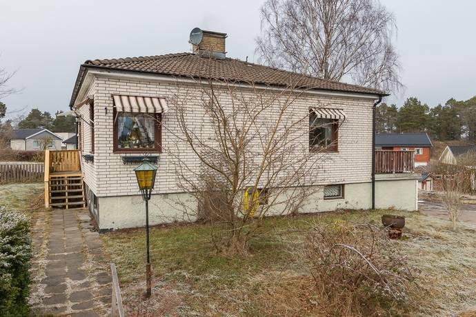 Bild: 4 rum villa på Solstigen 1, Oskarshamns kommun Kolberga