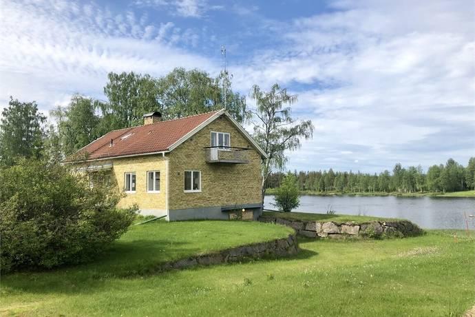 """Bild: 7 rum villa på Mårdsel """"Däppan"""", Gällivare kommun Råne älvdal"""
