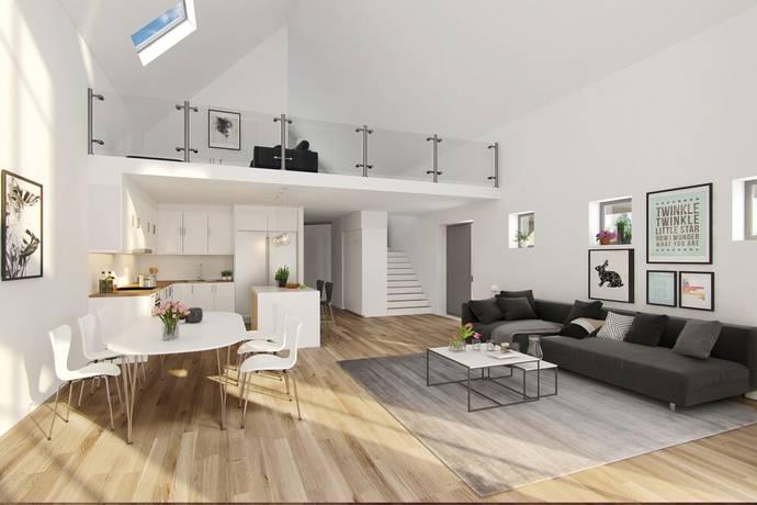 Bild: 5 rum villa på Mjärdesvägen 43, Ystads kommun Nybrostrand