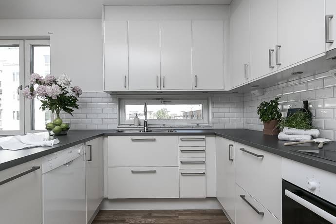 Bild: 4 rum bostadsrätt på Peppargatan 32, Örebro kommun Sörbyängen