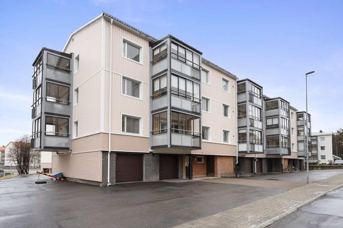 Bild: 2 rum bostadsrätt på Lövgatan 3, Luleå kommun Bergviken