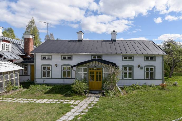 Bild: 7 rum villa på Sandelsgatan 6, Hedemora kommun