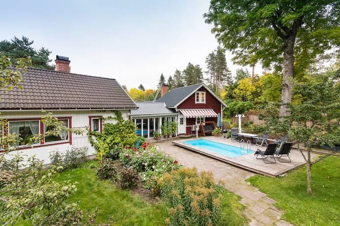 Bild: 5 rum villa på Gamla byvägen 6, Älvkarleby kommun Långsand
