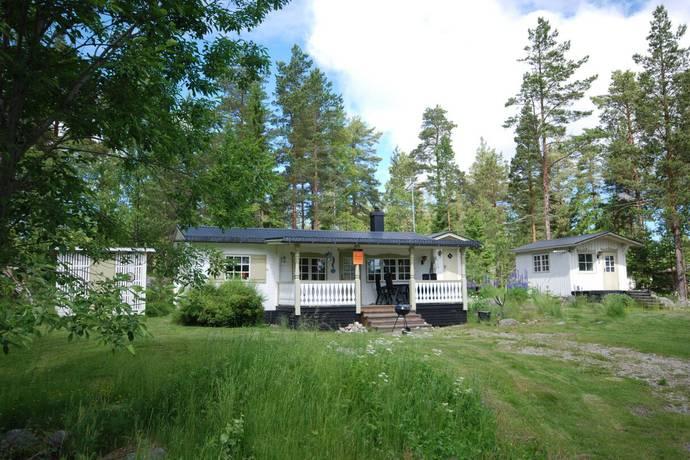 Bild 2: 3 rum fritidshus på Havsstigen 5, Söderhamns kommun JONSKÄR