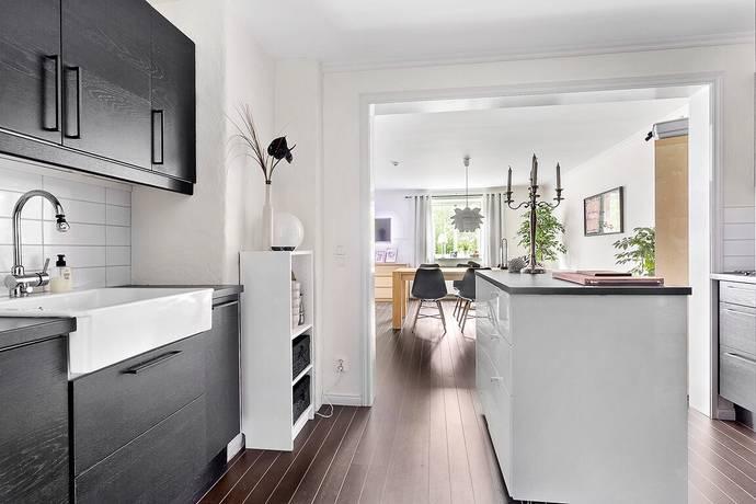 Bild: 6 rum villa på Strandvägen 7, Söderhamns kommun SANDARNE