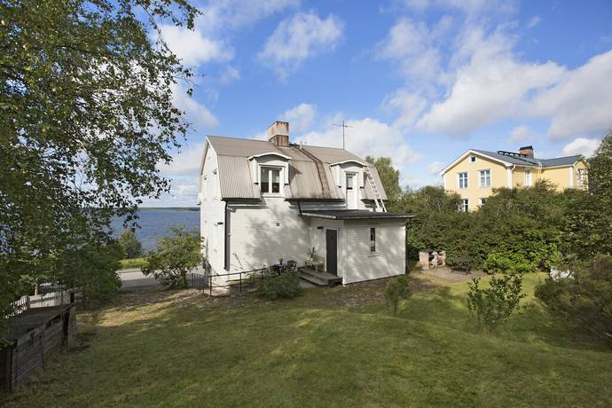 Bild: 5 rum villa på Frejagatan 4, Luleå kommun Svartöstaden