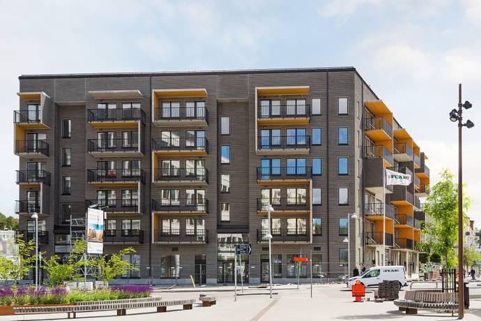 Bild: 2 rum bostadsrätt på Banmästargatan, Solna kommun Ulriksdal